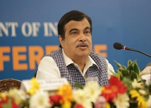 Nitin Gadkari announces new highway alignment between Delhi & Mumbai