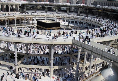 पर्यटकों को लुभाने के लिए ई-वीजा जारी करेगा सऊदी अरब