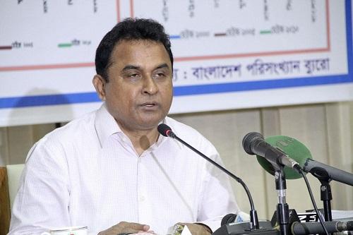 बांग्लदेश को 5 साल में दोहरे अंक में आर्थिक विकास दर की