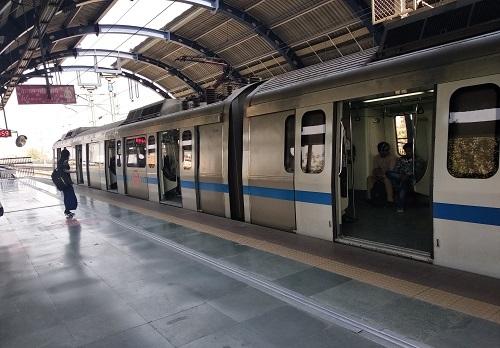 भोपाल में 4 साल बाद दौड़ेगी मेट्रो, मुख्यमंत्री ने किया